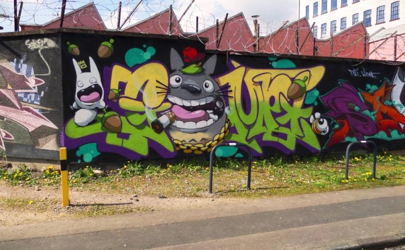 Cheo, Norfolk Place, Bristol, April 2017