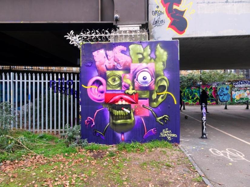 2067. Shoreditch, London(26)