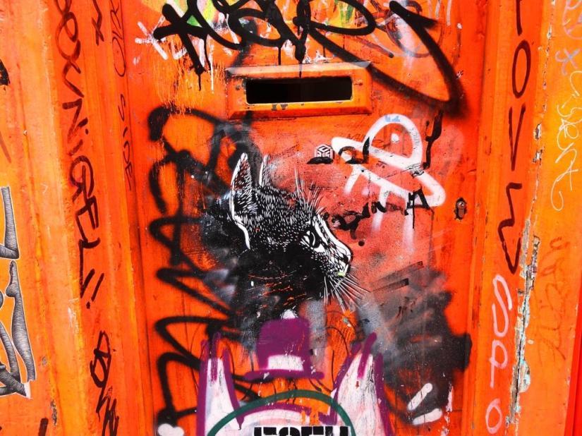 2184. Brick Lane(4)