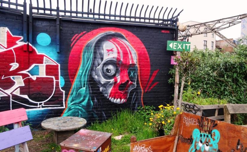 2181. Nomadic Community Garden, London(2)