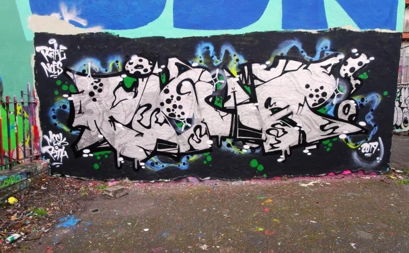 2133. Dean Lane skate park(203)
