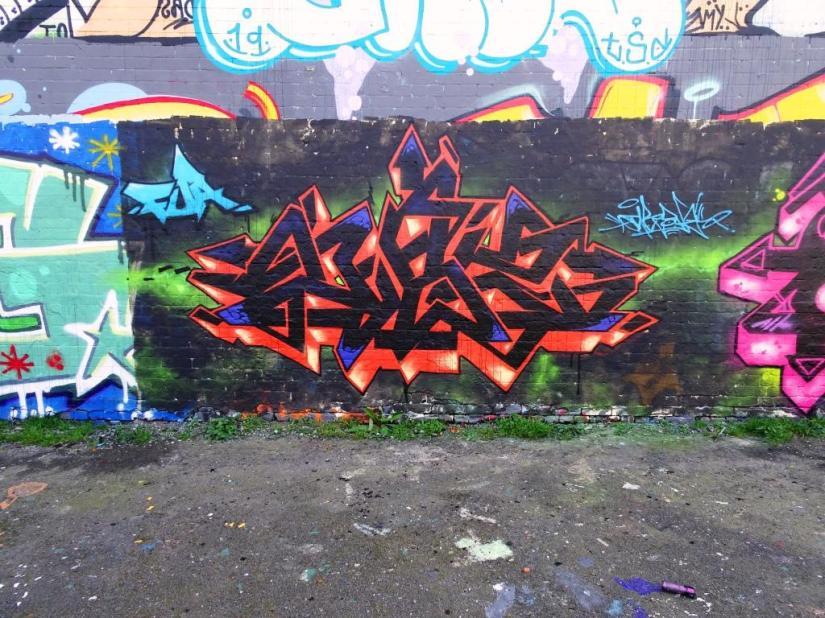 2140. Dean Lane skate park(204)