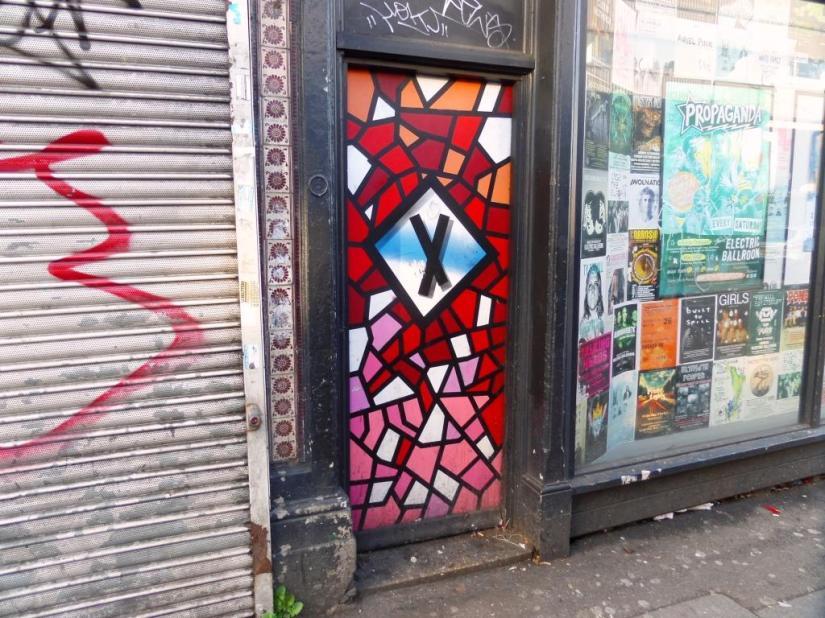 Thursday doors – 23 May2019