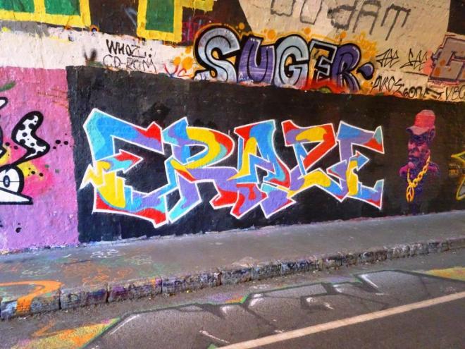 Eraze, St Werburghs, Bristol, May 2019