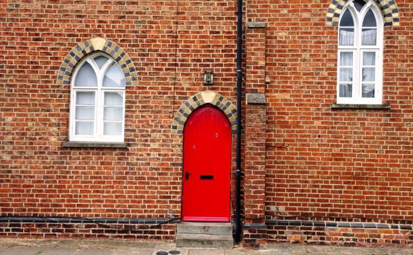 Thursday doors – 7 November2019