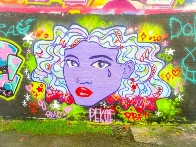 Pekoe, Dean Lane, Bristol, February 2020
