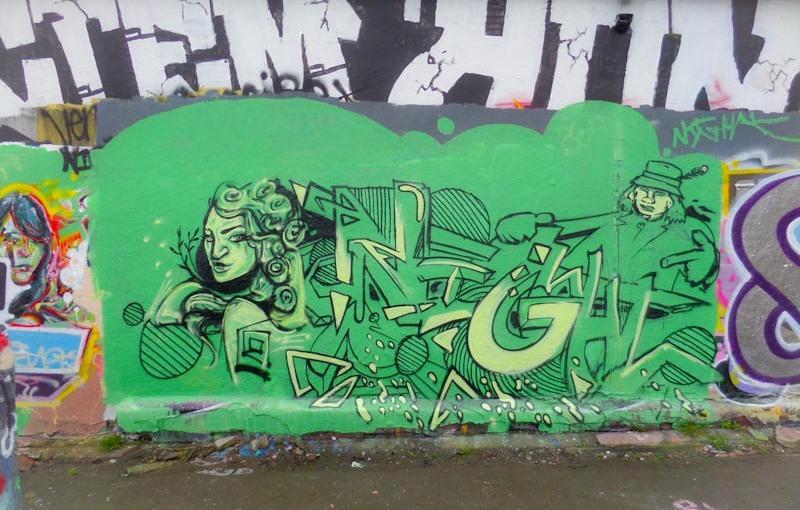 2888. Dean Lane skate park(303)