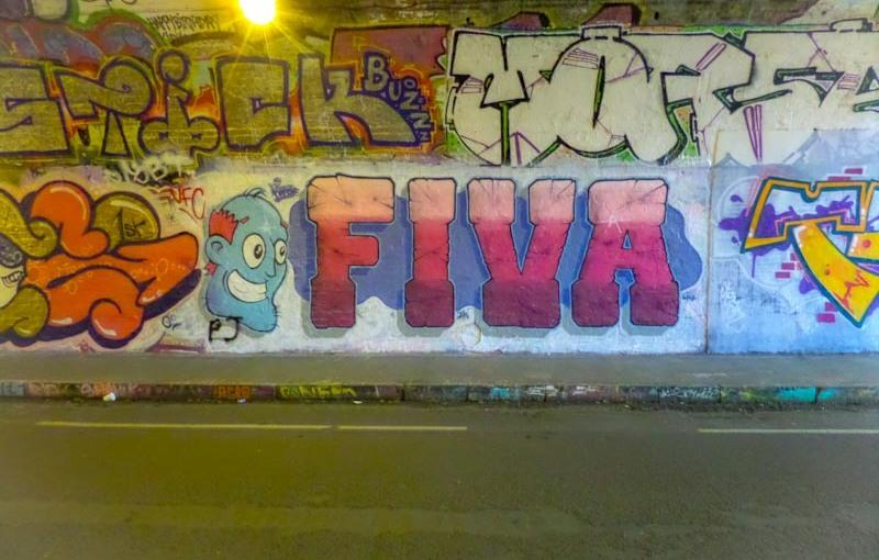 2889. St Werburghs tunnel(166)