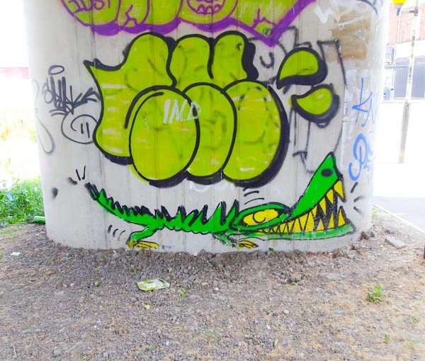 2976. Stapleton Road