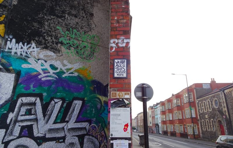 2914. Stokes Croft