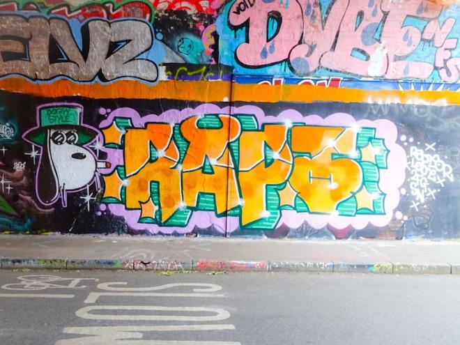 Rapt, St Werburghs, Bristol, June 2020
