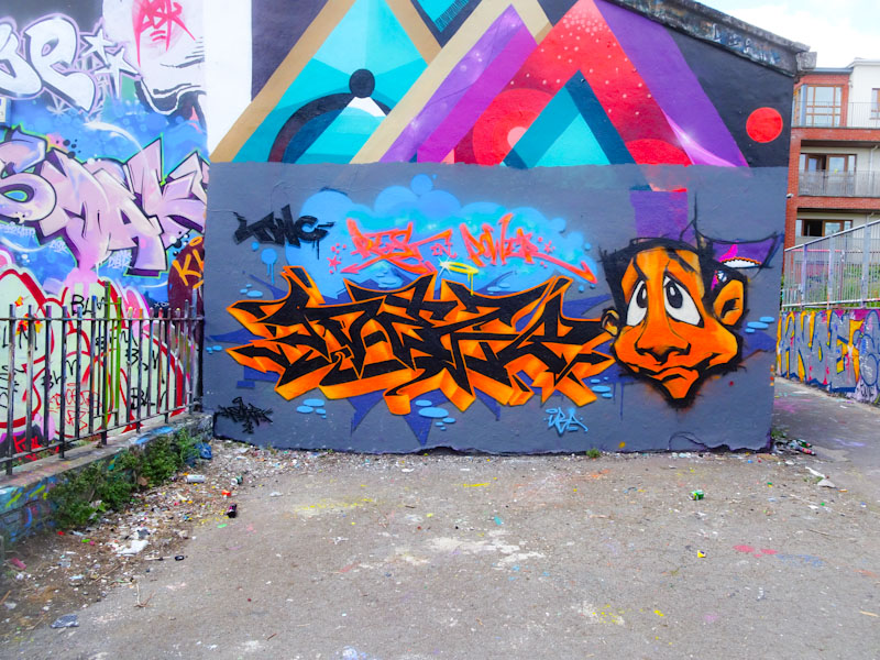Dibz and 2Keen, Dean Lane, Bristol, June 2020