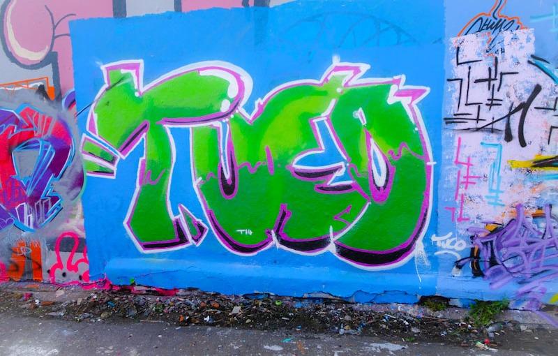 3047. Dean Lane skate park(331)