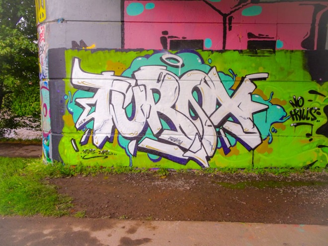Turoe One, Brunel Way, Bristol, June 2020