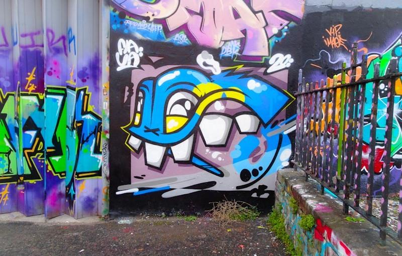 3091. Dean Lane skate park(335)