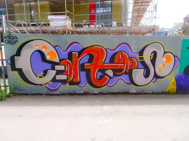 Cort, M32 cyc;e path, Bristol, August 2020