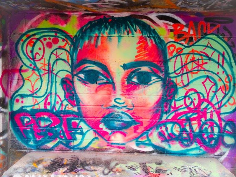 Pekoe, Dean Lane, Bristol, August 2020