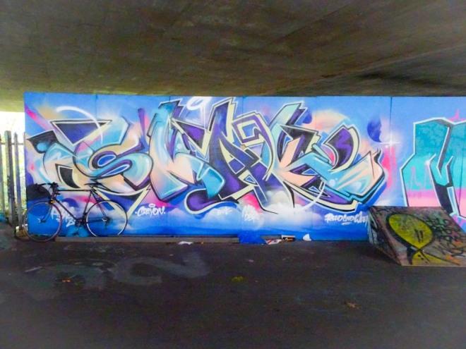 Smak, M32 Spot, Bristol, October 2020
