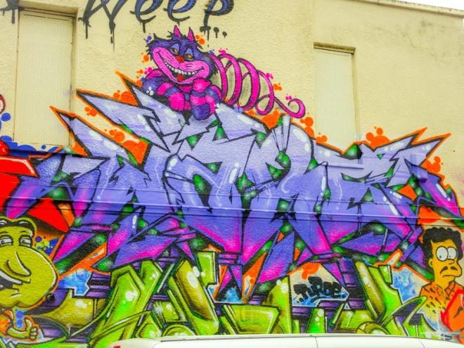 Ware, Alfred Street, Bristol, September 2020