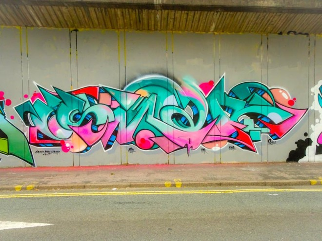 Smak, M32 Spot, Bristol, September 2020