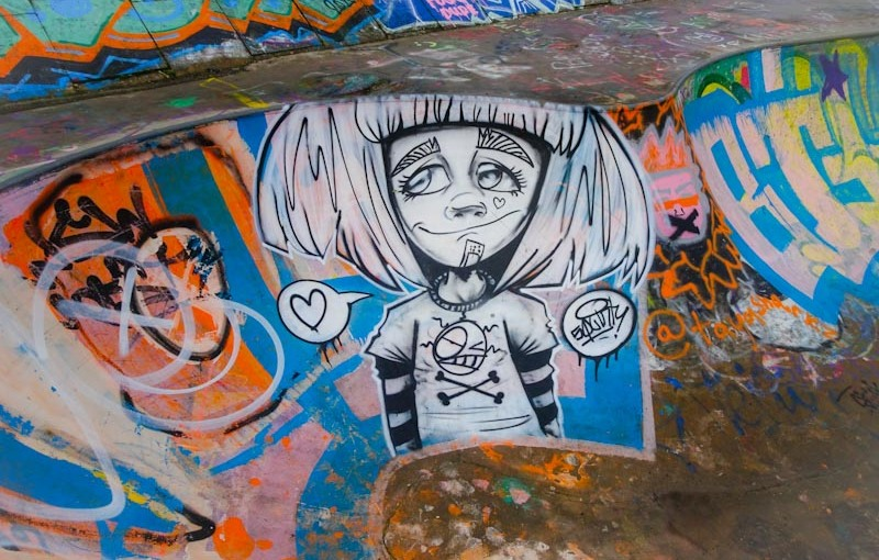 3326. Dean Lane skate park(367)