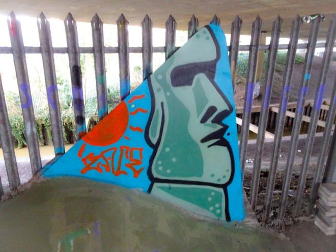 Zace, M32 Spot, Bristol, December 2020