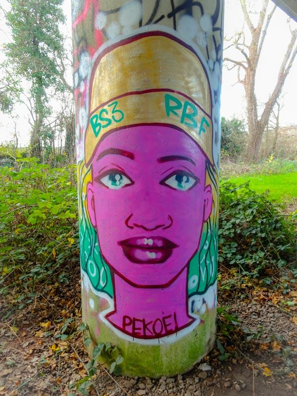 Pekoe, Brunel Way, Bristol, December 2020