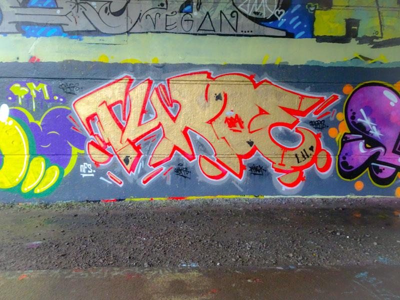 Turoe, Brunel Way, Bristol, Jauary 2021