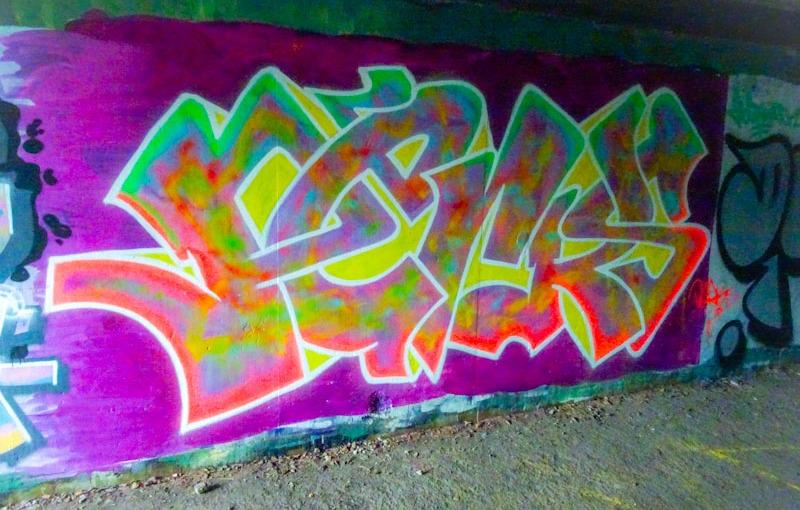 DJ Perks, L Dub, Bristol, January 2021
