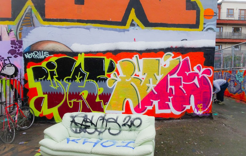 3441. Dean Lane skate park(383)