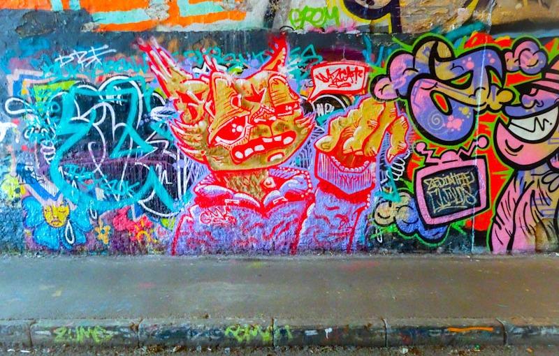 3607. St Werburghs tunnel(234)