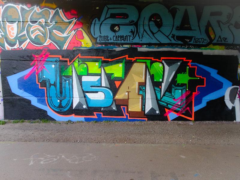 Kane Rose, Brunel Way, Bristol, April 2021
