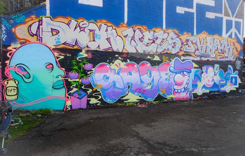 3684. Dean Lane skate park(412)