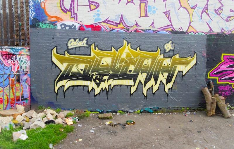 Hire, Dean Lane, Bristol, May 2021