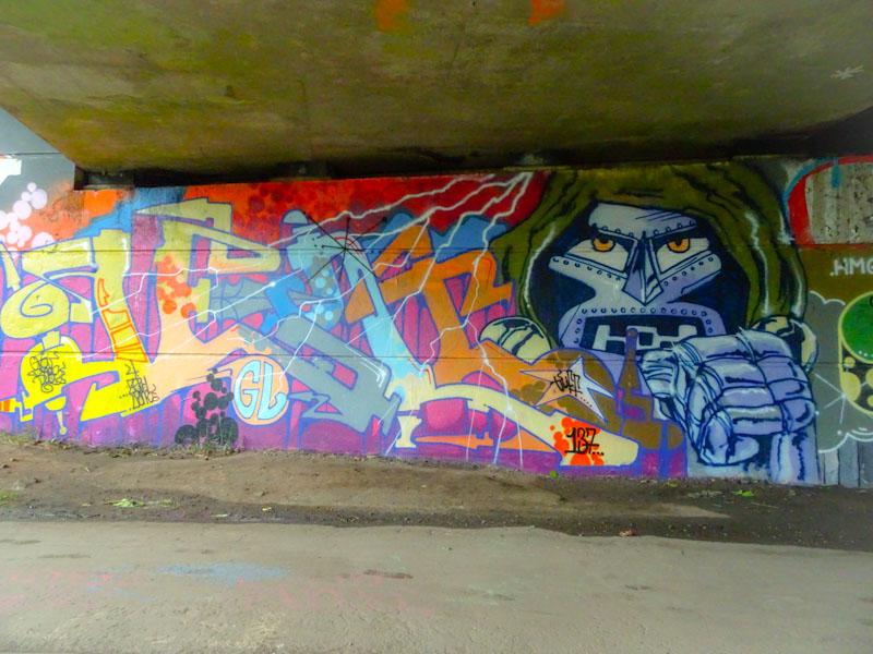 Vent137, Brunel Way, Bristol, May 2021