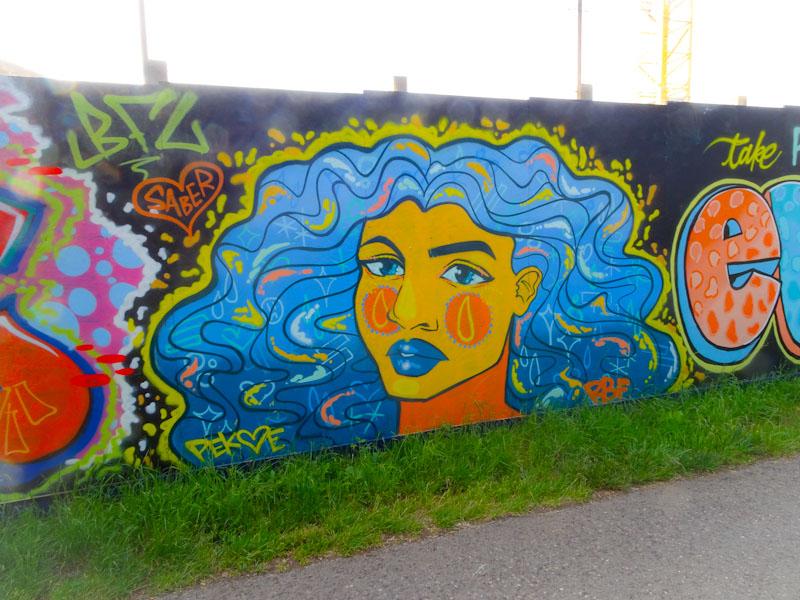 Pekoe, Greenbank, Bristol, June 2021