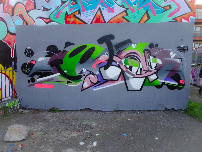 Flava136, Dean Lane, Bristol, August 2021