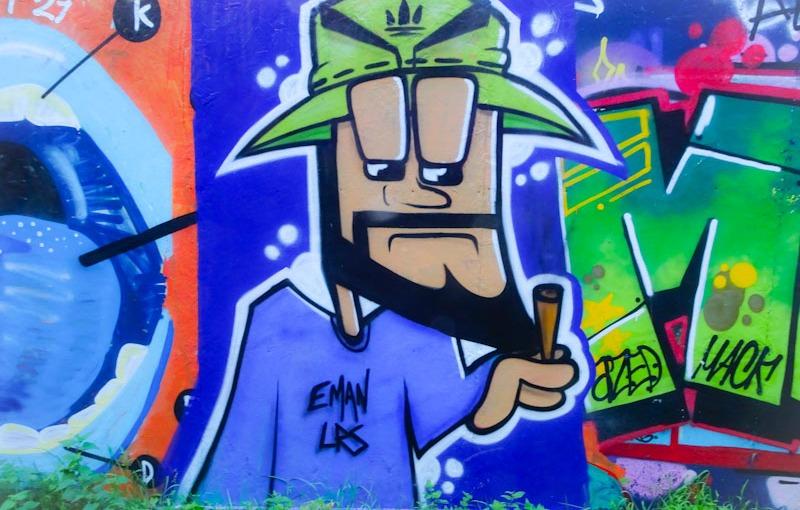Eman, Greenbank, Bristol, August 2021