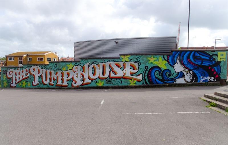 3942. The PumpHouse