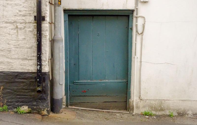 Thursday doors -16 September2021