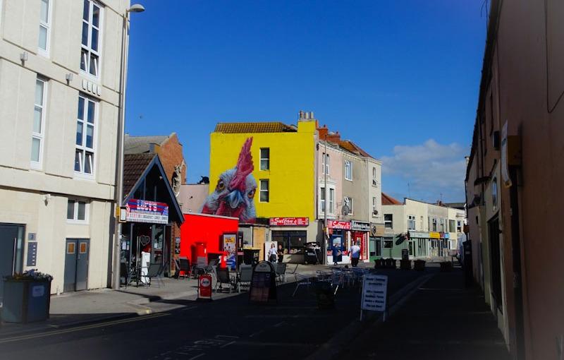3971. Alexandra Parade, Weston-super-Mare