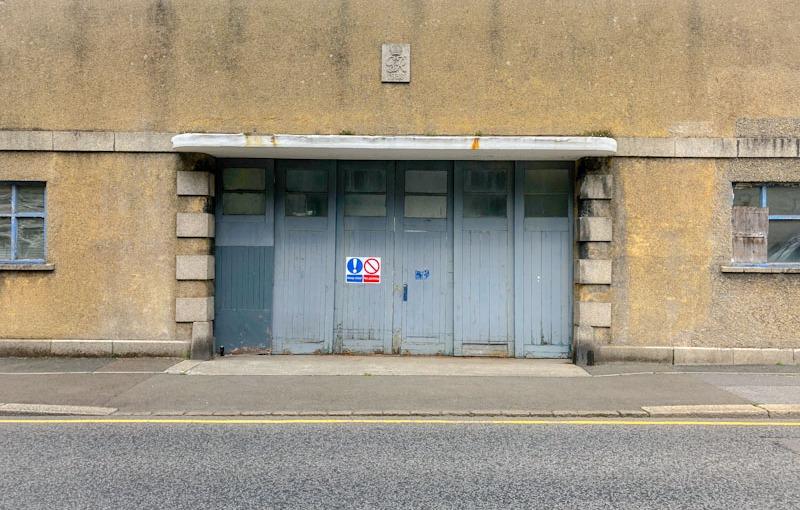 Thursday doors – 7 October2021