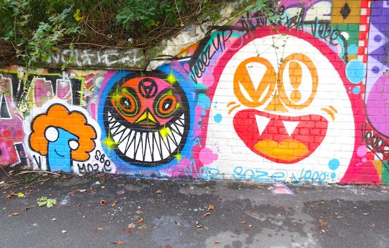 4006. St Werburghs tunnel(262)