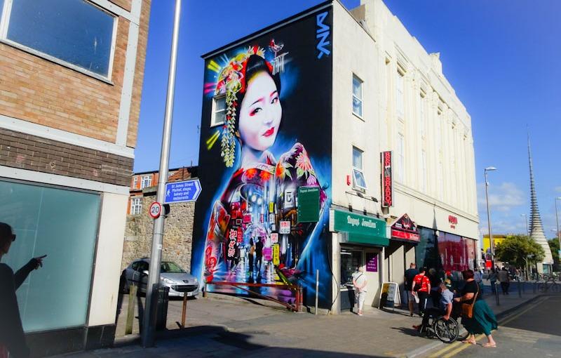3997. Regent Street, Weston-super-Mare